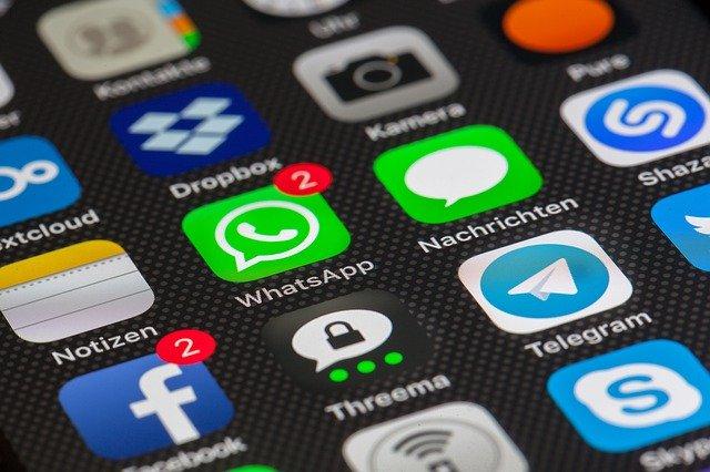 モバイルアプリ