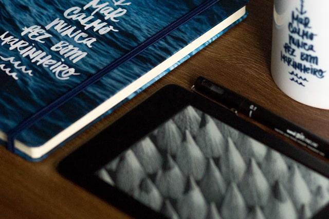 Kindleとノート