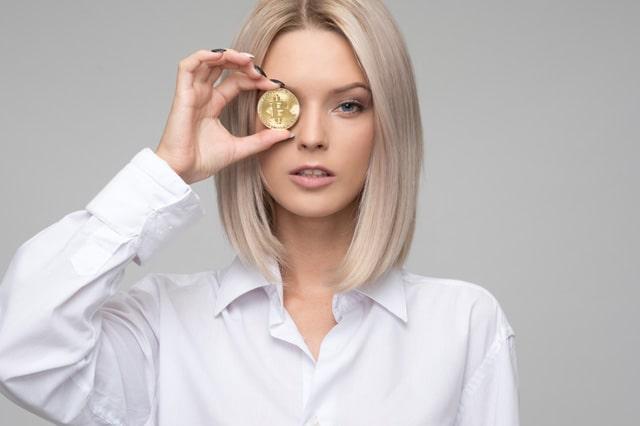 お金と女性